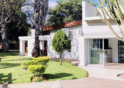 Lephalale accommodation